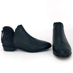 Reaction Kenneth Cole Ankle Boots Size 6.5